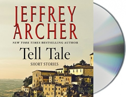 Tell Tale [CD Book]