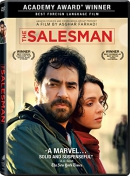 The salesman [DVD] = Forushande