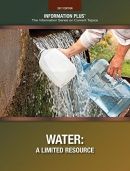 Water : a limited resource
