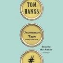 Uncommon Type [CD book]