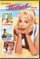 The complete Gidget collection [DVD]