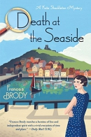 Death at the seaside : a Kate Shackleton mystery
