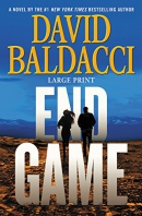 End game [large print]