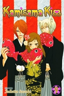 Kamisama kiss. Book 9