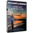 The African Americans [DVD] : many rivers to cross