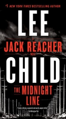 The midnight line [Playaway] : a Jack Reacher novel
