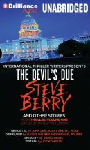 The devil's due and other stories [CD book]