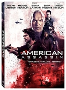 American assassin [DVD]