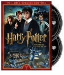 Harry Potter and the Chamber of Secrets [DVD]. Year 2
