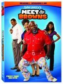 Meet The Browns: Season 1
