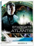 Stargate Atlantis [DVD]. Season 5