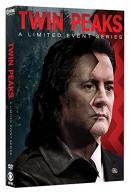 Twin Peaks (2017) [DVD]