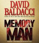 Memory man [Playaway]