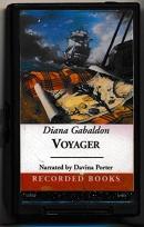 Voyager [Playaway]