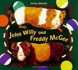 John Willy And Freddy McGee