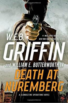 Death At Nuremberg