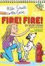 Fire! Fire!: A Branches Book (Hilde Cracks The Case #3)