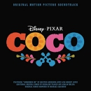 Coco [music CD] : original motion picture soundtrack