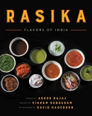 Rasika : flavors of India