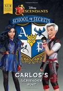 School of Secrets: Carlos's Scavenger Hunt