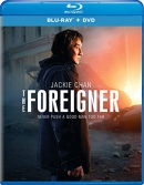 The Foreigner [Blu-ray]
