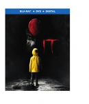 It (2017) [Blu-ray]