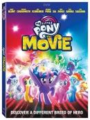 My little pony [DVD] : the movie