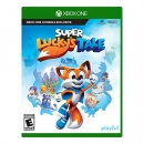Super Lucky's tale [Xbox 1].