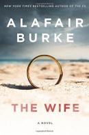 The wife [CD book] : a novel