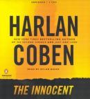 The innocent [CD book]