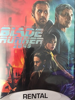 Blade Runner 2049 [DVD]