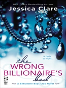 The Wrong Billionaire; s Bed