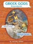 Greek Gods #squadgoals