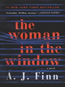 The woman in the window [eBook]