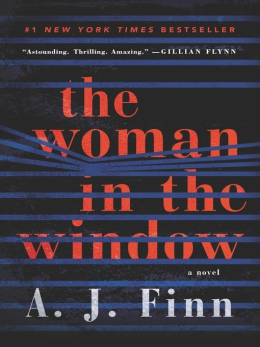 The Woman In The Window [eBook]