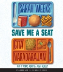 Save me a seat [CD book]