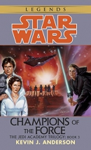 Champions of the Force