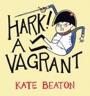 Hark! : a vagrant