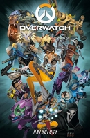 Overwatch : anthology. Book 1