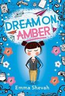 Dream on, Amber [CD book]