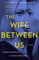The wife between us [Playaway]