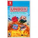 Unbox [Switch] : Newbie's adventure