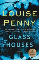 Glass houses [Playaway] : a novel