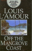 Off the Mangrove Coast [large print]