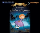 The case of the stolen sixpence [CD book]
