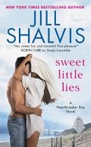 Sweet little lies : a Heartbreaker Bay novel