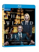 The wizard of lies [Blu-ray]