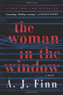 The woman in the window [Playaway] : a novel