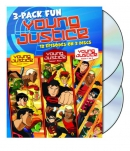 Young justice [DVD]. Season 1, part 1