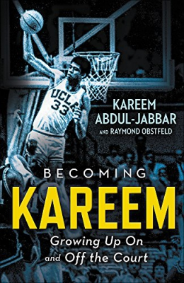 Becoming Kareem [Playaway] : Growing Up On And Off The Court